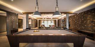 Stockton Pool Table Movers