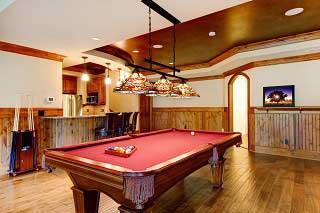 Pro pool table installers Stockton