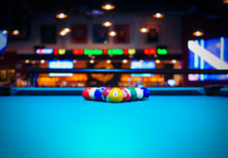Pool table moves service in Stockton