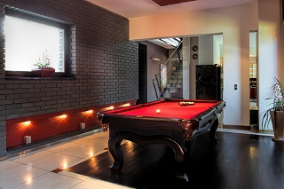 Pool Table Room Sizes Guide SOLO Stockton Pool Table Size Chart - Pool table room size guide