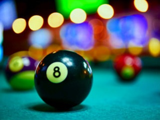 Stockton pool table specifications content image