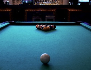 Pool Table Refelting in Stockton - Content Image 2