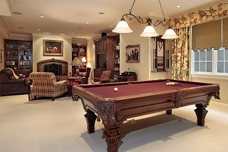 Pool table repair service by pros in Stockton California