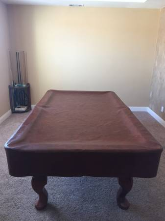Pool Tables For Sale Sell A Pool Table In Stockton California - How to install pool table felt
