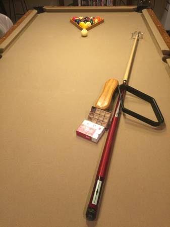 Pool Tables For Sale Sell A Pool Table In Stockton California - Abia pool table movers