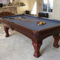 Like New Condition Pool Table
