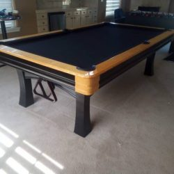 DLT Pool Table