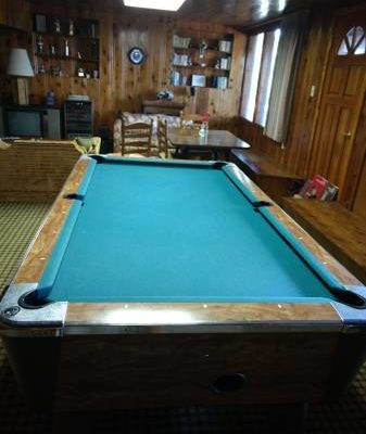Valley Pro Pool Table 7'