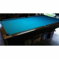 Gandy Big G - 4 1/2 x 9Ft - Professional Pool Table