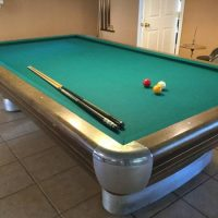 Carom Billiard Table 10Ft