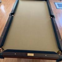 Olhausen 7 Foot Table
