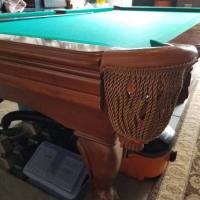 8' Slate Table