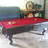 Billiard Table Great Condition