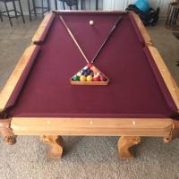 Nice 8ft Table