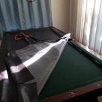 Highline Pool Table