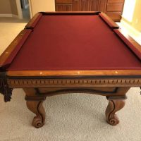 Spencer Marsten 8Ft Pool Table